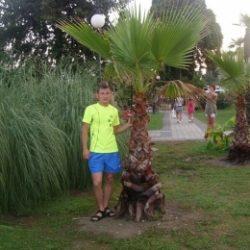 Молодой парень ищет партнершу для хорошего секса в Ульяновске.