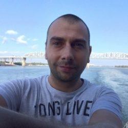 Парень. Ищу девушку в Ульяновске