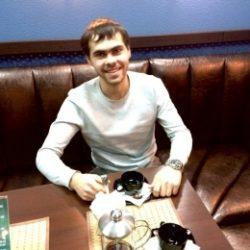 Молодой парень ищет девушку для интима в Ульяновске!