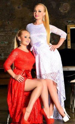 Блондинка, ищу мужчину для встречи с интимом в Ульяновске!