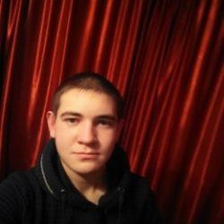 Симпатичный парень из Ульяновск! Ищу девушку для доставления удовольствия.