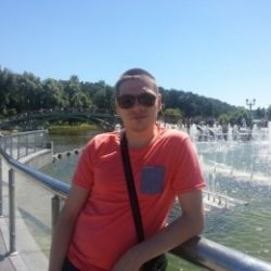 Парень, ищу девушку для интимных встреч в Ульяновске
